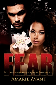 Fear-eBook