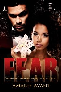Fear-eBook